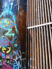 rv99 (daily observer) Tags: readingviaduct philadelphia graffiti philadelphiagraffiti