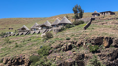 Semonkong lodge (Hans van der Boom) Tags: holiday vacation southafrica lesotho zuidafrika semonkong maseru huts lodge lso