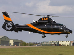 LNT Aviation   Aerospatiale SA-365N1 Dauphin 2   G-OLNT (Bradley at EGSH) Tags: egsu dux duxford duxfordaerodrome iwm iwmduxford canon70d helicopters helicopter heli aircraft air flying lntaviation aerospatialesa365n1dauphin2 golnt