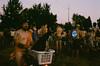 World Naked Bike Ride, Portland 2017 (Brian McGloin) Tags: wnbr worldnakedbikeride naked nude bicycle brianmcgloin canon50mmf18 cascadia leica lomography400film m42 portland photographer photography photojournalist fernhillpark 2017