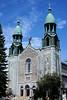 église Saints-Anges, Lachine (photolenvol) Tags: lachine églisesanintsanges architecture montreal religion priere