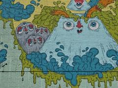 Chicago, Mural (Mary Warren 11.3+ Million Views) Tags: chicago urban art mural streetart
