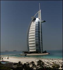 BURJ AL ARB  -  DUBAI (J.P.B) Tags: burjalarab