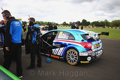 Aiden Moffat on the BTCC grid at Croft, June 2017 (MarkHaggan) Tags: croft 11jun17 11jun2017 northyorkshire yorkshire croftcircuit motorsport motorracing toca vehicle car sport 2017 btcc btcc2017 touringcars britishtouringcarchampionship racethree race3 round15 roundfifteen gridwalk grid aidenmoffat lasertoolsracing mercedesbenzaclass mercedesbenz aclass mercedes