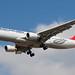 TLV - Turkish Airlines Airbus 330-300 TC-LND
