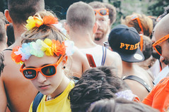 milano pride 2017. (Nicole Favero) Tags: blu pride lgbt loveislove amazing mine cute cool awesome forever followme supporter supporting straight love people wonderful crazy nikon nikond5000 camera effect lightroom lens vsco vscoeffect cam milano milan gaypride gay lesbian transgender bisexual asexual babdook babadook italy
