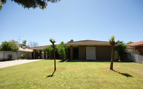 317 Jameson Street, Deniliquin NSW 2710