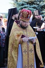 026. The Feast of All Saints of Russia / Всех святых Церкви Русской 18.06.2017