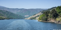 Rio Sil (cvielba) Tags: barco cañones crucero lugo riberasacra rio sil