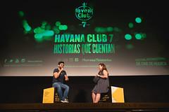 Havana club 7. Historias que cuentan