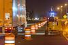 The thin orange line (OregonDOT) Tags: oregondot oregonstatepolice kniferivercorporation workzone workzonesafety construction oregon odot safety patrol enforcement police woodburn interstate5 i5