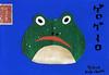 ゲロゲ〜ロ (nakagawatakao) Tags: takaonakagawa charactor painting illustration 中川貴雄 イラスト 絵しりとり キャラクター 顔シリーズ faceseries カエル 蛙 かえる frog