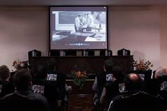 Comemoração dos 50 anos do curso de Engenharia Elétrica (ufpr) Tags: jubileu engenhariaelétrica homenagem tecnologia placa 25anos 2017 ufpr 50 anos engenharia elétrica de ouro