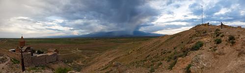 Khor Virap - Panorama