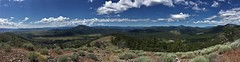 Top of the World (The VIKINGS are Coming!) Tags: california sierras plumas featherriver graeagle trails alpine golf