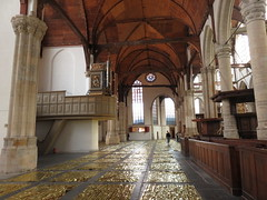 Old Church, Amsterdam (CS Travels) Tags: oudekerk oldchurch church amsterdam