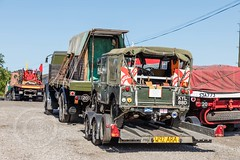 Last Motormans Run June 2017 029 (Mark Schofield @ JB Schofield) Tags: road transport haulage freight truck wagon lorry commercial vehicle hgv lgv haulier contractor foden albion aec atkinson borderer a62 motormans cafe standedge guy seddon tipper classic vintage scammell eightwheeler
