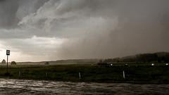 DSC_0081-2Białowie (mrpaymey) Tags: poland storm landscape podlasie