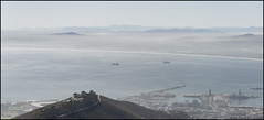 The View (Rob Millenaar) Tags: southafrica capetown lionshead signalhill scenery landscape