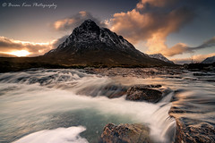 In God's Country (.Brian Kerr Photography.) Tags: scotland glencoe buachailleetivemor rivercoupall visitscotland scotspirit scottish scottishlandscapes scottishhighlands sony a7rii nature naturallandscape natural outdoor outdoorphotography briankerrphotography winter snow mountains river landscape water sky
