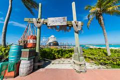 Disney Dream at Castaway Cay (Havoc315) Tags: vacation nikon d750 nikond750 disney dream dcl castaway cay castawaycay irix 11mm irix11mm