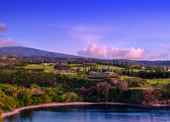 Nakalele Point (darealy) Tags: maui beach fuji xt2 haleakala mendesranch sunset hyatt