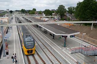 Assen, 2017 | NS Railwaystation