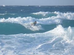 SAM_0880 (axanthoaxantho) Tags: sport griechenland greece ikaria messakti wavesurfing