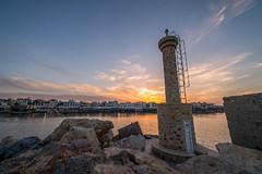 Hersonissos Port - Λιμάνι Χερσονήσου