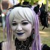 Wave-Gotik-Treffen 2017 Lipsia (Valt3r Rav3ra - DEVOted!) Tags: sonyalpha7 sony digitale colori wavegotiktreffen2017 germania germany leipzig lipsia valt3r valterravera persone portrait people ritratti girl