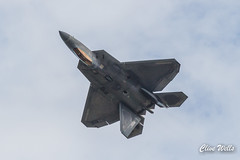 Lockheed Martin F-22A Raptor (wells117) Tags: 094191 1stfw 2016 700d canon700d f22raptor f22a ff lockheedmartinf22araptor militaryjet riat2016 airsuperiorityfighter canon clivewells f22 fairford fairford2016 fighterjet jetfighter july july2016 military militaryaircraft raffairford raptor riat stealth stealthy supersonic kempsford england unitedkingdom