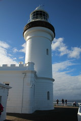 IMG_4092 (mudsharkalex) Tags: australia newsouthwales byronbay byronbaynsw capebyron capebyronlight capebyronlighthouse lighthouse faro