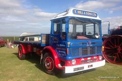 Lorry. AEC Mercury KNH958G (dickodt65) Tags: lorry truck transport aec mercury