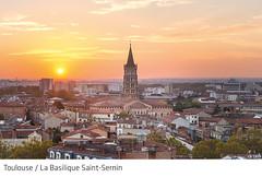 10x15cm // Réf : 10010702 // Toulouse