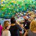 Canada 150 Mosaic Mural Unveiling June 27