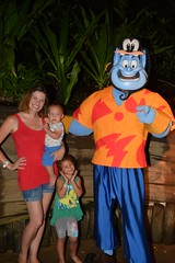 Genie at TL (Berlioz70) Tags: waltdisneyworld typhoon lagoon dvc