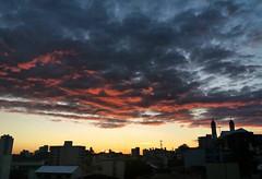 amanhecéu (jakza - Jaque Zattera) Tags: amanhecer urbana contraluz silhueta
