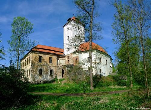 Schloss Lobkowitz (Zámek Lobkovice)