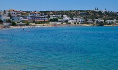 Hersonissos Beach - Παραλία Χερσονήσου (3)