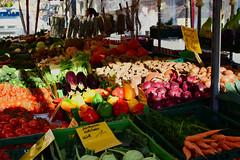 Crazy Tuesday Theme #Appetizing (Argentarius85) Tags: nikond5300 nikkor35mm18g appetizing crazytuesdaytheme 7dwf gemüse vegetables sonnenlicht sunlight shadows schatten colours food foodporn bokeh