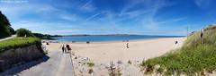 Photo of Priory Beach, Caldey Island