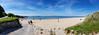 Priory Beach, Caldey Island