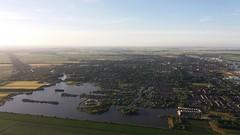 170626 - Ballonvaart Veendam naar Eesergroen 7