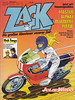 ZACK / 1978 Nr. 16 (micky the pixel) Tags: comics comic heft koralleverlag zack jeangraton juliewood rennfahrerin motorrad bike