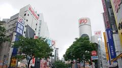 DSC03008 (Papi Hsu) Tags: 渋谷 澀谷 日本 東京 shibuya japan tokyo dslr sony a500
