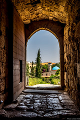 Crusader Castle Byblos Lebanon-05263 (Androtopia) Tags: byblos lebanon