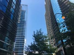 Midtown ATL (maxdog441) Tags: city atl atlanta buildings skyscraper georgia midtown buckhead glass modern urban
