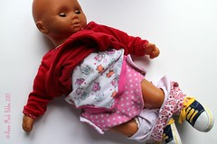 LUIER BABYPOP 50 CM. BEETJE TE RUIM..;-) || DIAPER BABY DOLL 50 CM. LITTLE TOO BROAD..;-) (Anne-Miek Bibbe) Tags: canoneosm annemiekbibbe bibbe nederland 2017 luier diaper babypop babypoppenuier babydolldiaper sewing naaien dolldiaper poppenluier clothdolldiaper