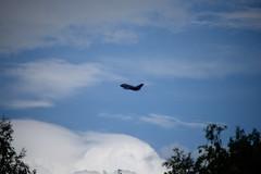 DSC_5249 (sauliusjulius) Tags: gfraf dassaultbreguet fan jet falcon e fa20 295 l2j 4009c9 fra fr aviation cobham ghost eysa sqq siauliai lithuania