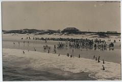 ByronBay Surf Carnival, c1920s (RTRL) Tags: byronbay surflifesaving surfclub surflifesavingcarnival